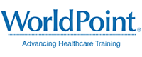 Logo World Point Advancing Healthcare Trainin